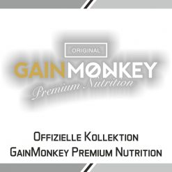 GainMonkey Premium Nutrition